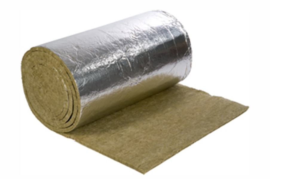 Rockwool sheets for Roxul foil faced mineral wool